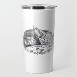 PETIT FOX - BIG DREAMS Travel Mug