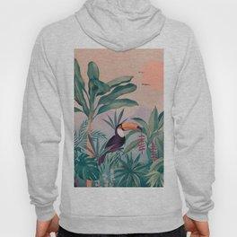 Jungle Paradise Hoody