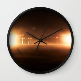 Prince Edward Island #6 Wall Clock