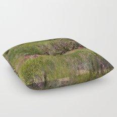 Painted Desert - VI Floor Pillow