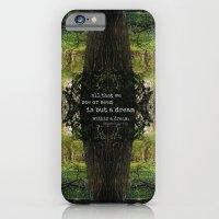 A Dream Within A Dream Slim Case iPhone 6s