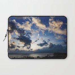 Drama In The Sky Vietnam Laptop Sleeve