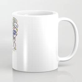 A Woman Coffee Mug