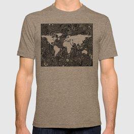 World Inverted T-shirt