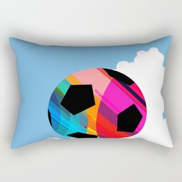 World Cup Soccer Rectangular Pillow