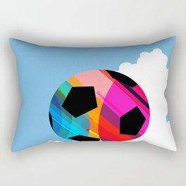 World Cup Soccer Rectangular Pillow