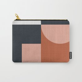 Abstract Geometric 09 Carry-All Pouch