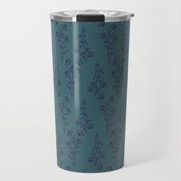 Dainty Daisies Travel Mug