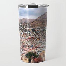 Guanajuato Travel Mug