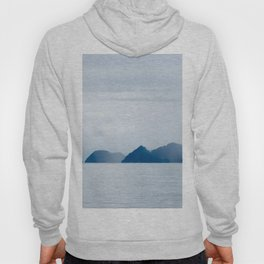 Mountains in the Mist Hoody