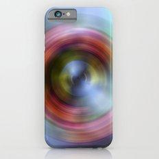 Rainbow Eye Slim Case iPhone 6s