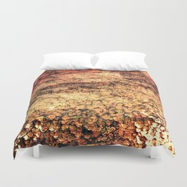 Pattern or nature Duvet Cover