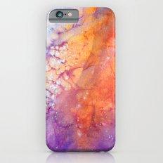 Silent moon Slim Case iPhone 6s