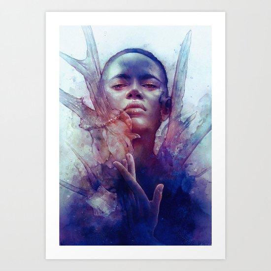Prey Art Print