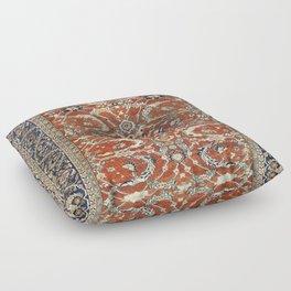 Mahal Arak West Persian Rug Print Floor Pillow
