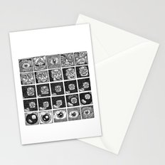 I, Mobius Stationery Cards