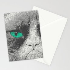 I'll Eat Your Soul Stationery Cards