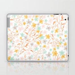 MayFlowers Pastel Laptop & iPad Skin