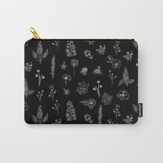 Black Wildflowers S by aniiiz