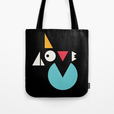 I love you. Tote Bag