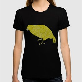 Kakapo Says Hello! T-shirt