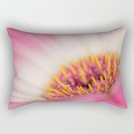 Sexy Pink Makes You Think Rectangular Pillow