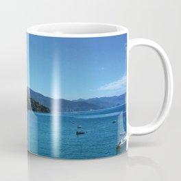 Puerto Vallarta Beach 1 Coffee Mug