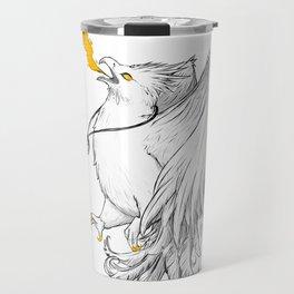 Breton Phoenix Travel Mug