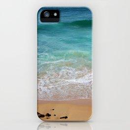 PORTUGAL ... atlantic ocean iPhone Case