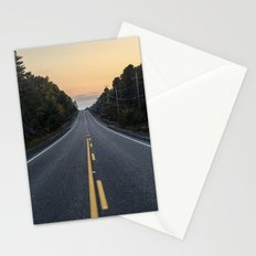 Journey Home Stationery Cards