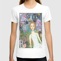 belle T-shirts featuring Belle by inara77