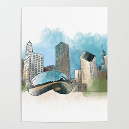 Chicagoland Poster