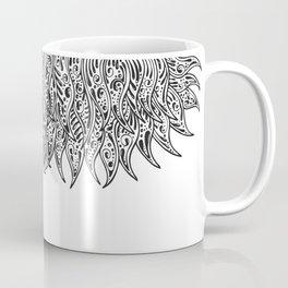 Pysch Fringe Coffee Mug