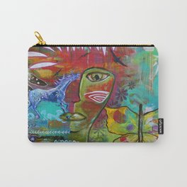 Medicine Warrior Carry-All Pouch