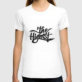 The Highest T-shirt