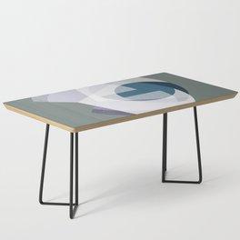 Radius I Coffee Table