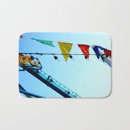 carnival Bath Mat