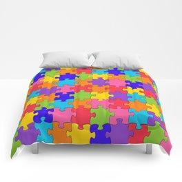 autism awareness Comforters