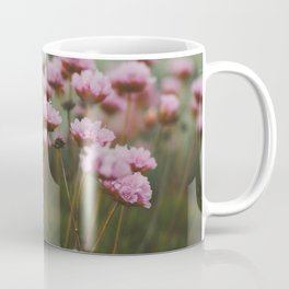 Pale Pink Coffee Mug