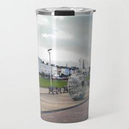 Dun Laoghaire Travel Mug