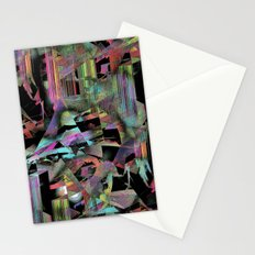 Buffering . . . . . . . Stationery Cards