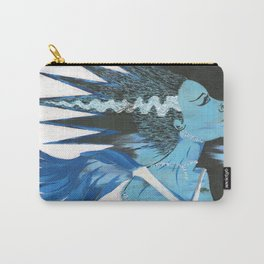 Heart of the Monster Carry-All Pouch