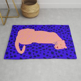 Big Cat By A.Talese Rug