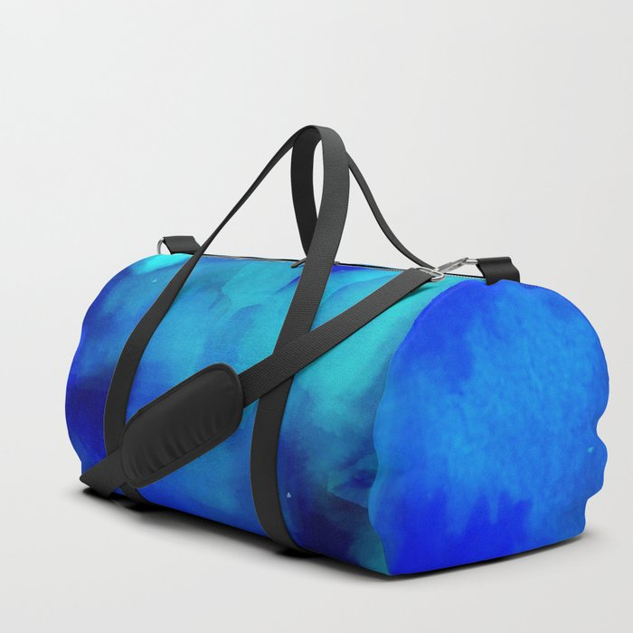 Aquarius Duffle Bag