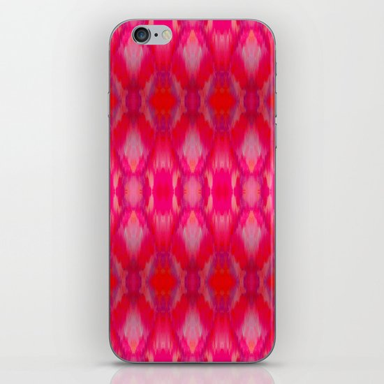 Ikat iPhone & iPod Skin