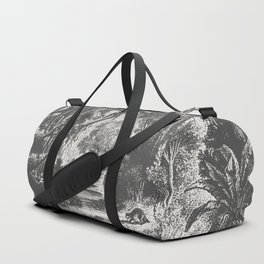 Indian Jungle Duffle Bag
