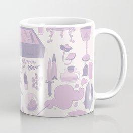 Soft Witch Coffee Mug