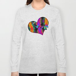 Love in Color Long Sleeve T-shirt