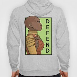 Defend Hoody