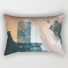 Dawn [2] Rectangular Pillow